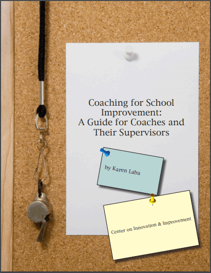 Coaching for School Improvement