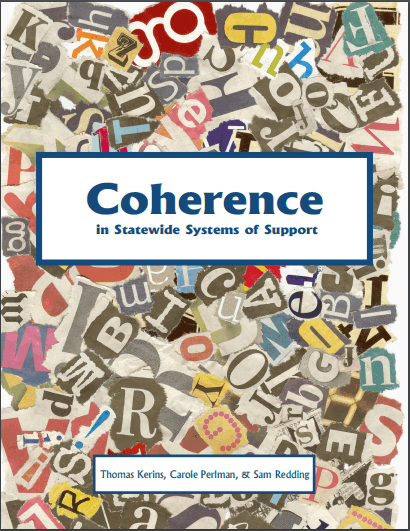 Coherence in Statewide Systems of Support
