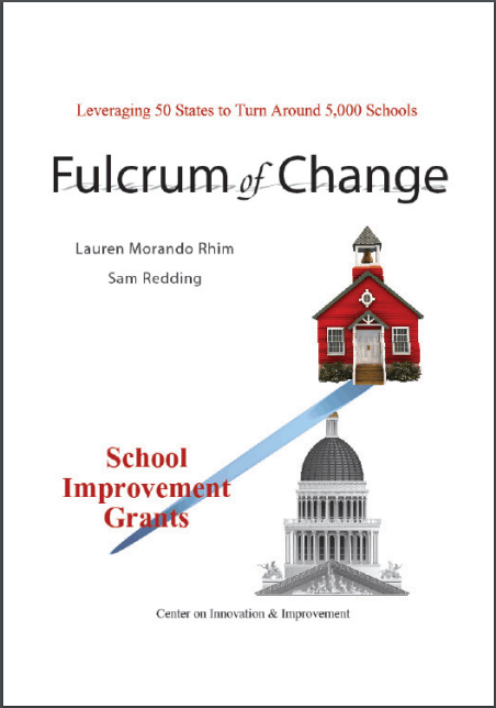 Fulcrum of Change