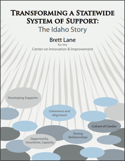 Transforming a Statewide System of Support