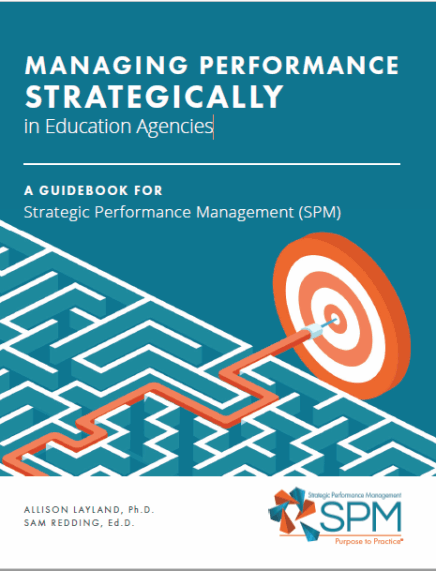 Managing Performance Strategically
