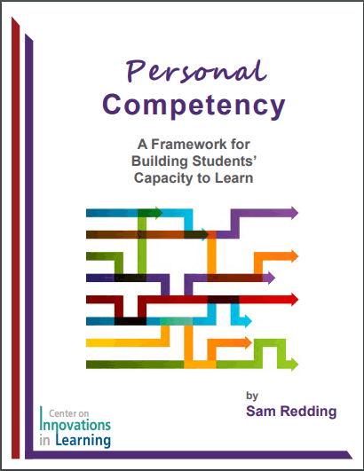 Personal Competency