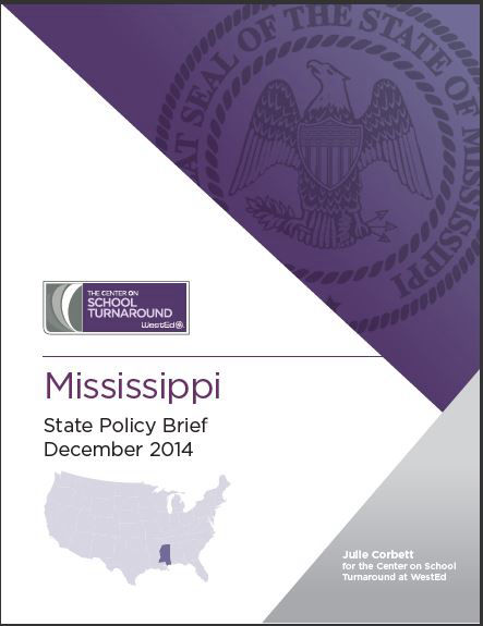 CST State Policy Briefs