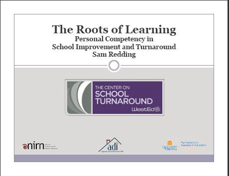 The Roots of Learning