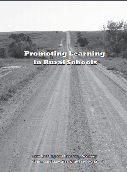 Promoting Learning in Rural Schools
