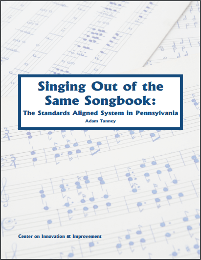 Singing Out of the Same Songbook