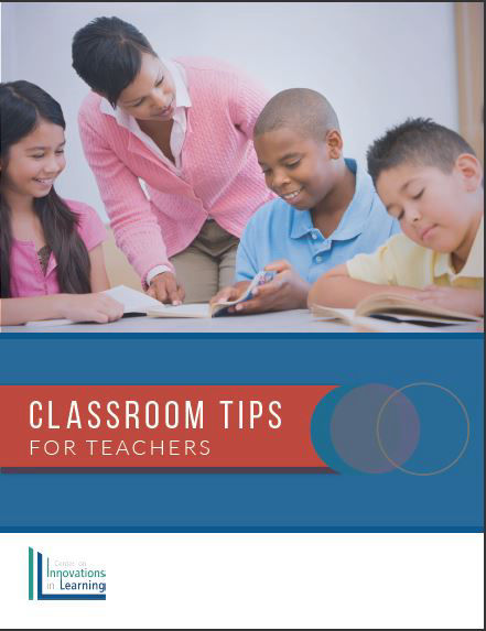 Classroom Tips for Teachers